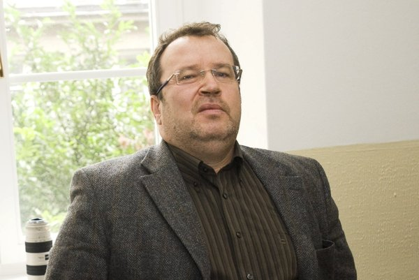 Sergej Chelemendik.