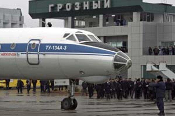 Niektoré ruské letecké spoločnosti nemôžu lietať do EÚ, pokiaľ neupravia technický stav lietadiel, ktorý bude zodpovedať normám únie.