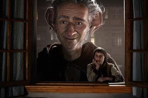 Steven Spielberg prišiel do Cannes s filmom Kamoš obor.