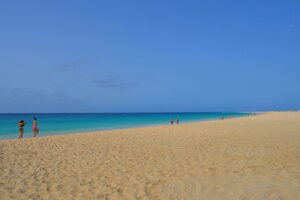Rozsiahle pláže si zamilujete.