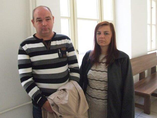Vaneskini rodičia dnes na súd neprišli.