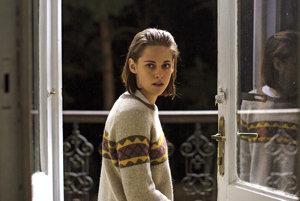 Kristen Stewart vo filme Personal Shopper.