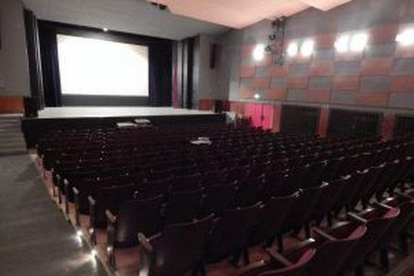 Kino Mostár.