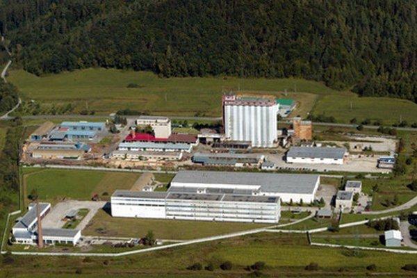 Biotika v Slovenskej Ľupči