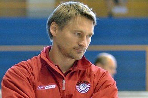 Vladimír Országh sa vracia na banskobystrickú lavičku.
