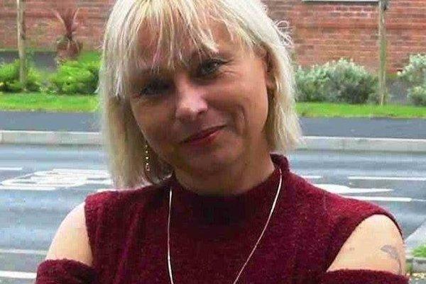 Alica Rynke dnes žije a pracuje vo Veľkej Británii.