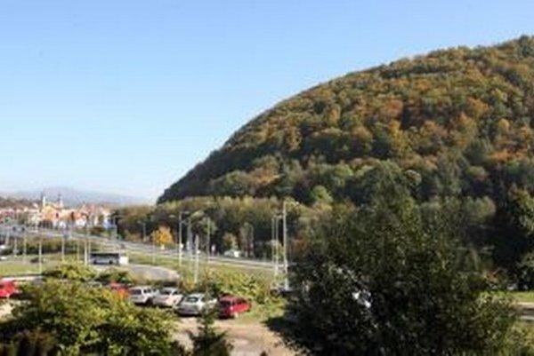 Na Urpíne nad Banskou Bystricou má vyrásť vyhliadková veža.