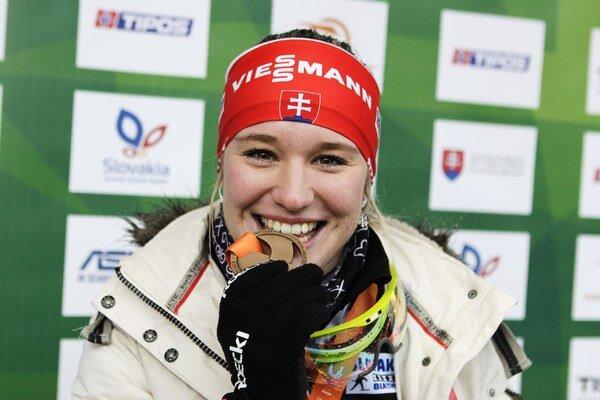 Paulína Fialková.