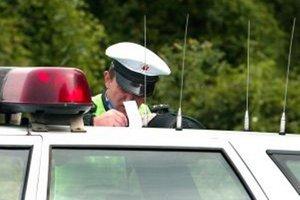 Policajti Banskobystrického kraja v nedeľu zadržali štyroch vodičov pod vplyvom alkoholu.