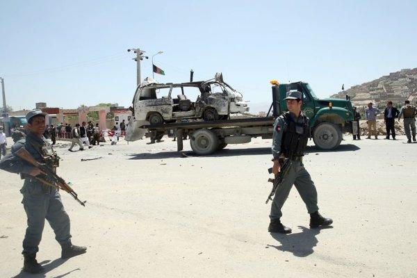 Nemecko môže vyslať stovky ďalších vojakov do Afganistanu, schválil to parlament