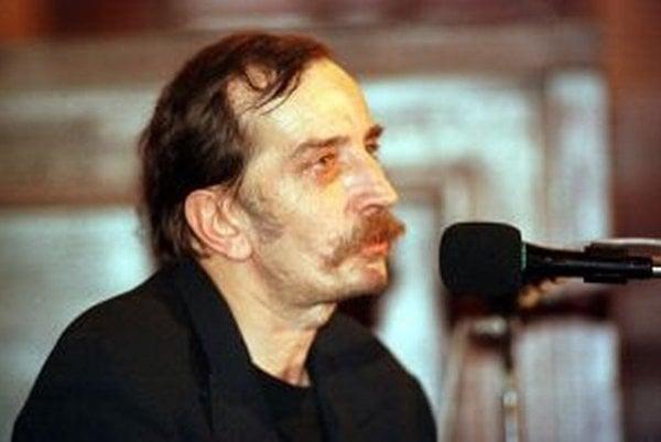 Jaro Filip zomrel pred 15 rokmi.