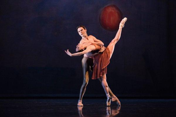 Balet podporí charitu.