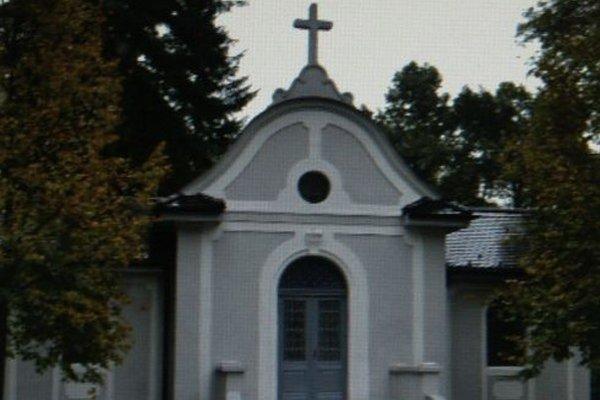Do obnovy márnice sa mesto pustilo v roku 2013.