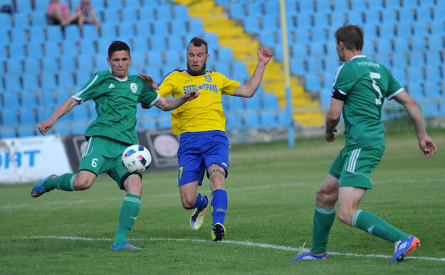 Košice bojovali do poslednej minúty, na bodový zisk to nestačilo.