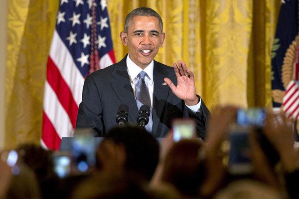 Obama vyhlásil jún mesiacom afroamerickej hudby.