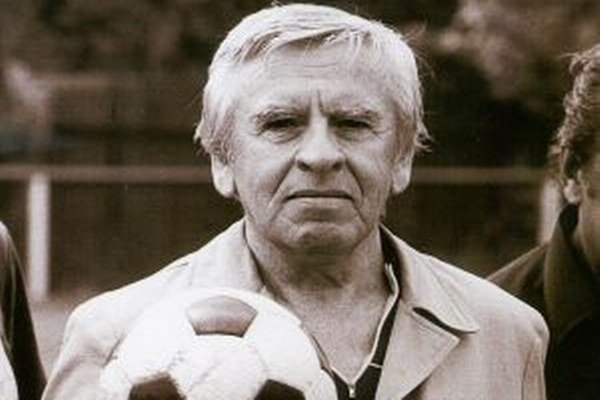 Herec prepožičal svoje meno futbalovému turnaju pred 43 rokmi.
