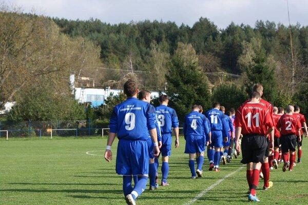 Zemianske Podhradie je postupujúci tím z VIII. ligy - časť Nové Mesto.