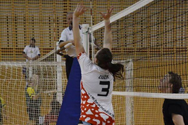 BVC Čadca podal v nedeľu výborný výkon.