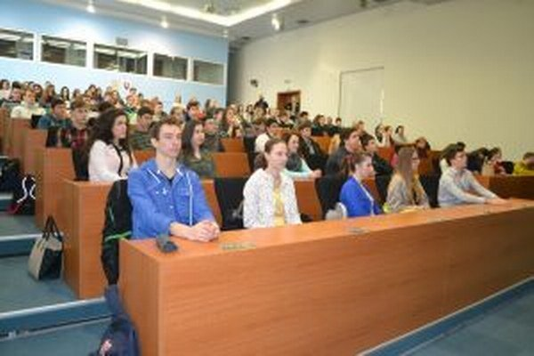 Na Úrade ŽSK sa uskutočnil krajský nefrologický seminár pre verejnosť pod názvom Zdravé obličky pre každého.
