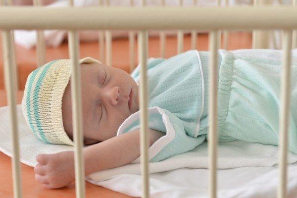 V levickej pôrodnici sa vlani narodilo vyše 1200 novorodencov.