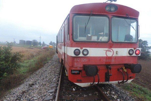 Na železničných priecestiach bude zajtra policajná kontrola. Dôvodom sú nehody z nedávnej minulosti.