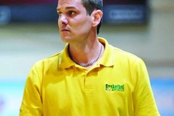 Peter Jankovič, asistent trénera Levíc