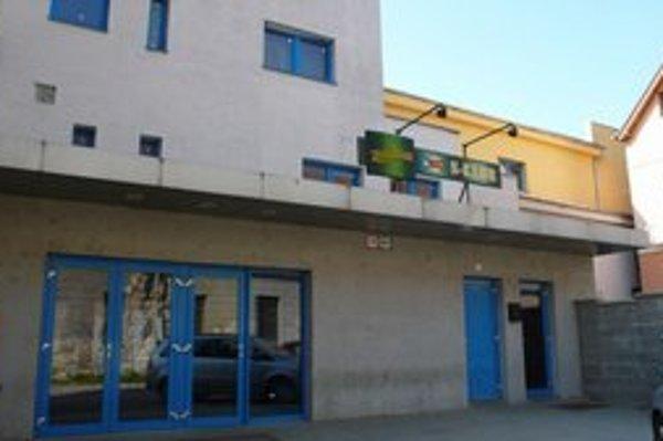 Kino Slovan v Leviciach chce mesto predať.