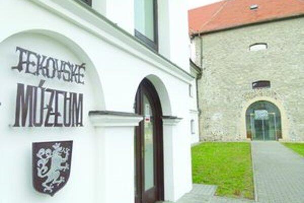 Do mozaiky histórie múzea v Leviciach pribudol nový dátum.