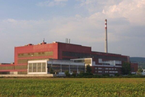 Spoločnosť Slovenské energetické strojárne v Tlmačoch nahlásila prepúšťanie 29. apríla.