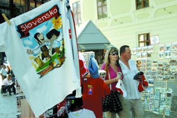 Slovensko stratilo jednu priečku na rebríčku konkurencieschopnosti v oblasti cestovného ruchu. Česi a Maďari si naopak prilepšili.