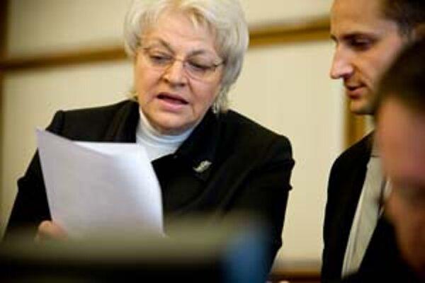 Dôchodková analýza, ktorú vypracoval rezort Viery Tomanovej, nie je podľa ekonómov objektívna.