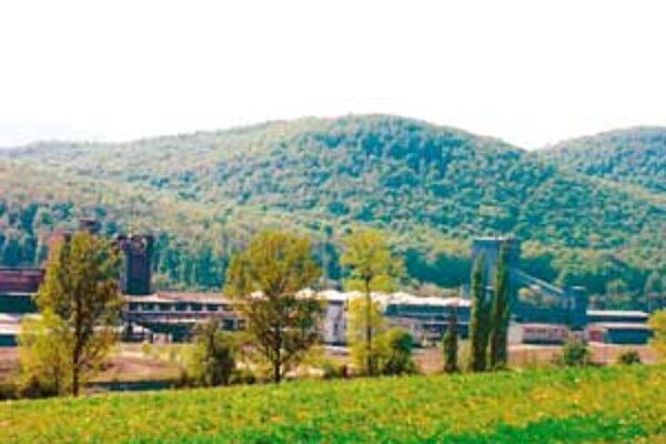 V Lovinobani v roku 2006 skrachovala magnezitka. Prepustili štyristo ľudí.