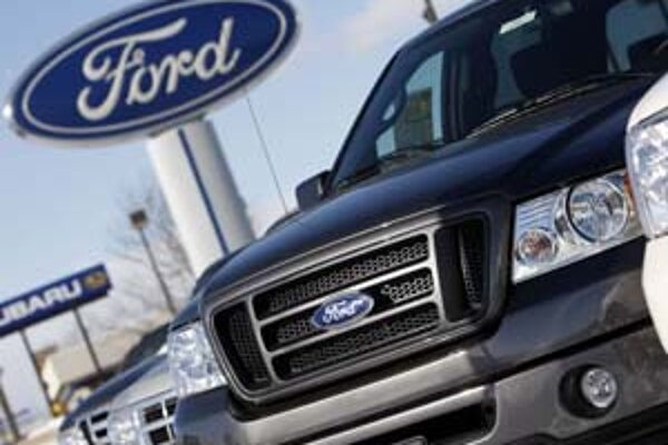 Americký Ford odkúpil podiel v rumunskej automobilke, v ktorej sa predtým vyrábali autá značky Daewoo.