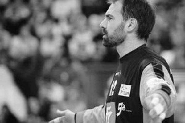 Tomas Svensson sa včera proti Slovákom mohol šetriť. Na našu ofenzívu stačil aj jeho náhradník Dan Beutler.