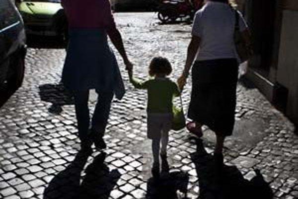 Právo na rodinný život majú všetci, pripomenul európsky súd.