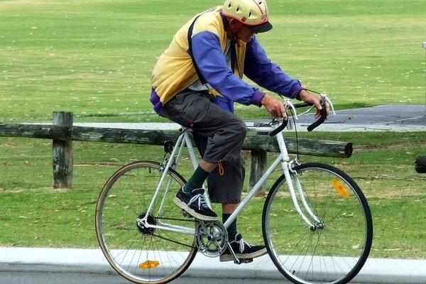 Cyklistické chodníky otvoria v utorok.