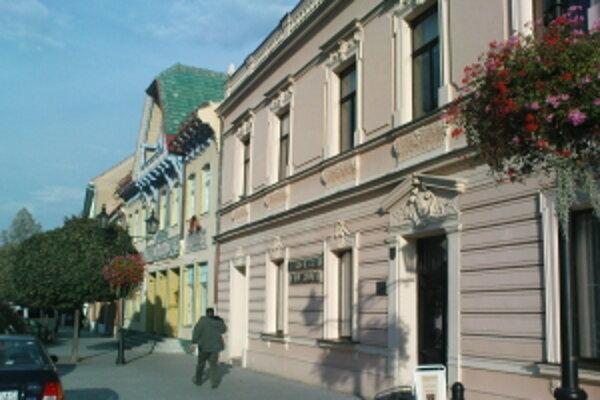 Záhorské múzeum v Skalici pozýva na unikátnu výstavu zo zbierok Západoslovenského múzea v Trnave pod názvom Bolo u nás more.