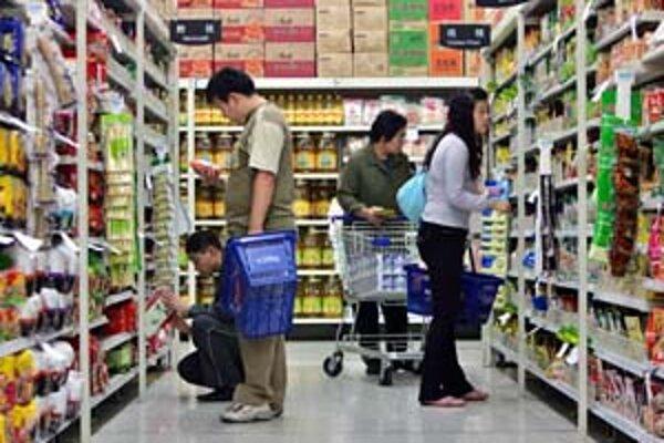 Čínski výrobcovia musia čeliť tvrdšej kontrole kvality ich výrobkov zo strany iných štátov.