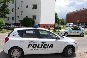 Polícia pátranie odvolala.