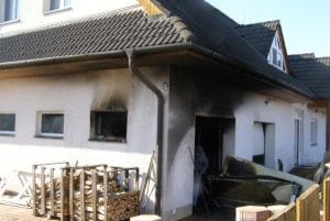 Požiar spôsobil škodu za viac ako 66-tisíc eur.