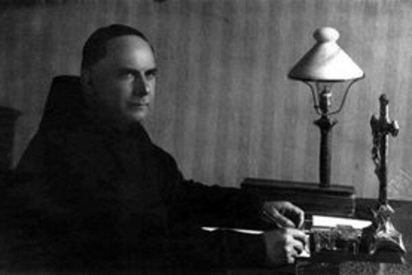 Mansvét Jozef Olšovský - zakladateľ rehoľného františkánskeho gymnázia, o ktorom sa dočítate v treťom zborníku o Malackách.