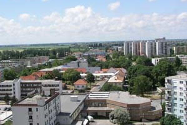 Mesto Šaľa ukončilo hospodárenie v roku 2015 s prebytkom.