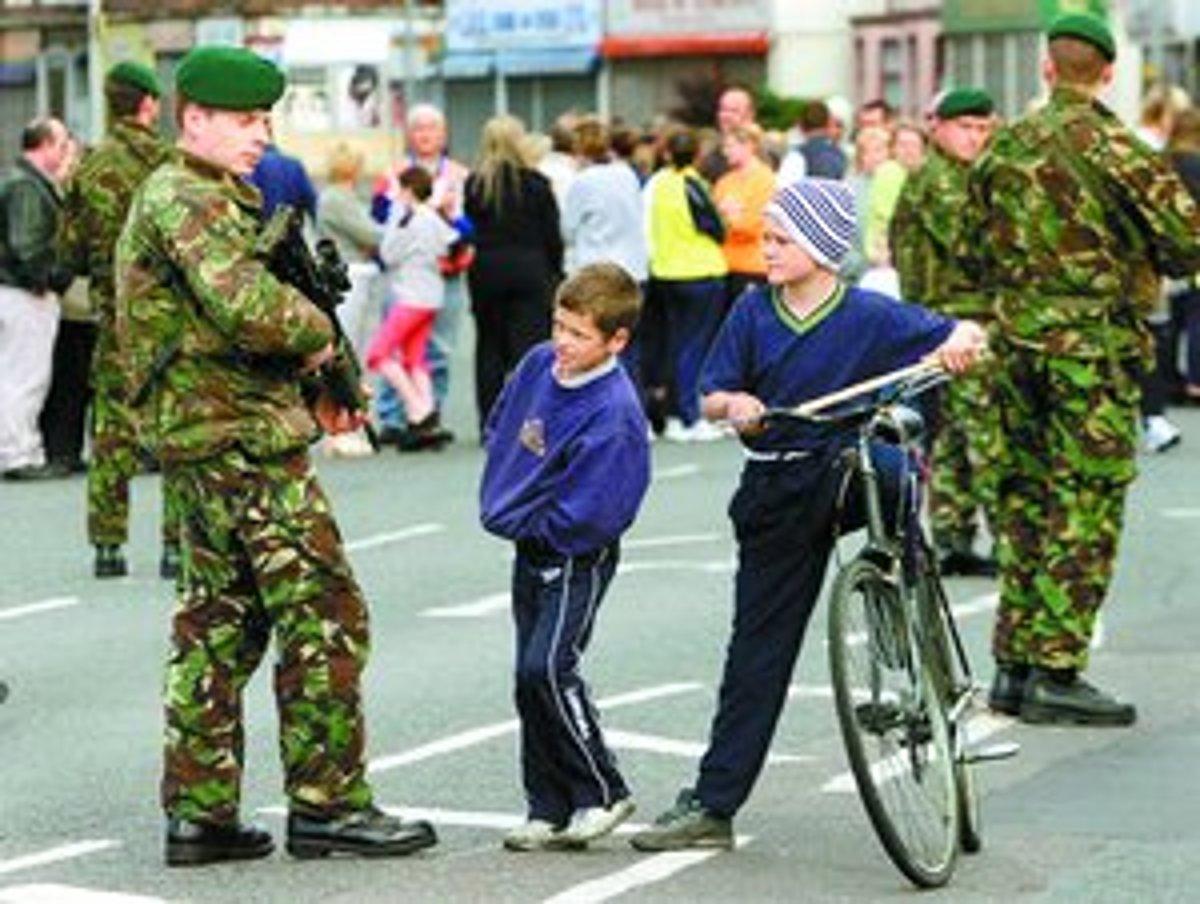 Írsky dovytváranie služieb
