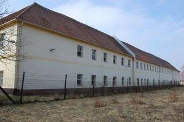 Radnica uvažuje, že v bývalej kartúnke zriadi okrem domu služieb aj múzeum.