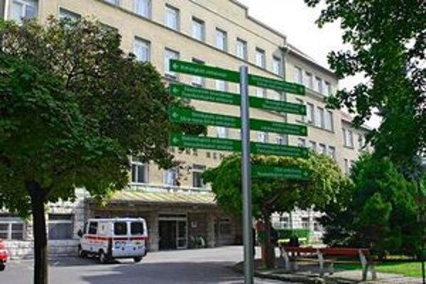 Skalická nemocnica sa tento rok prepadla na 47. miesto spomedzi 52 hodnotených nemocníc.