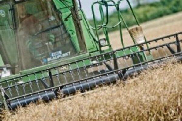 Na tohtoročnú úrodu nebudú poľnohospodári spomínať v dobrom.