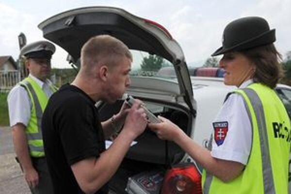 Okresní policajti sídlia od 1. júna opäť v Malackách