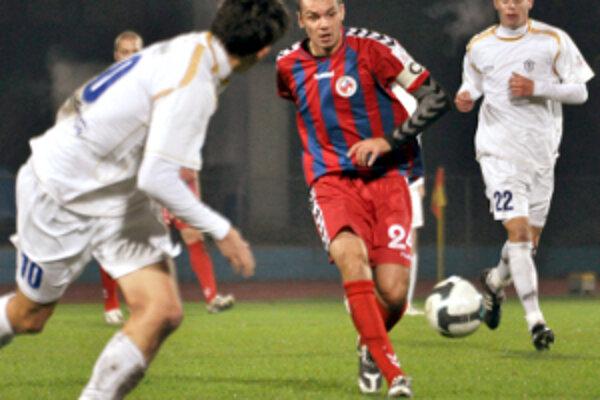 Stano Velický sa stal novým kapitánom corgoňligových futbalistov FK Senica.