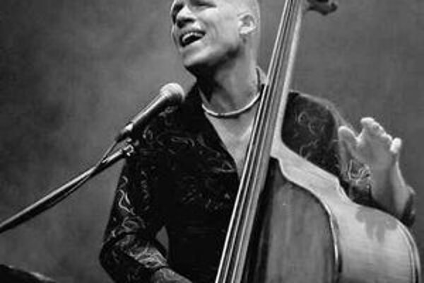 Hviezdou Jazznice bude aj basista Avishai Cohen.