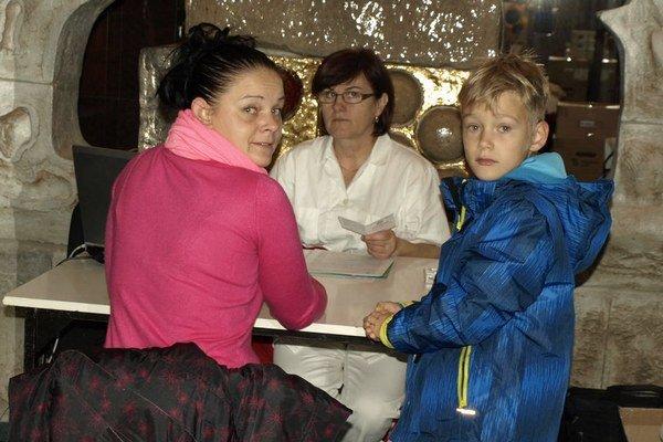Fotogalériu z podujatia si pozrite v článku http://novezamky.sme.sk/c/8046870/fotogaleria-novozamocka-kvapka-krvi.html